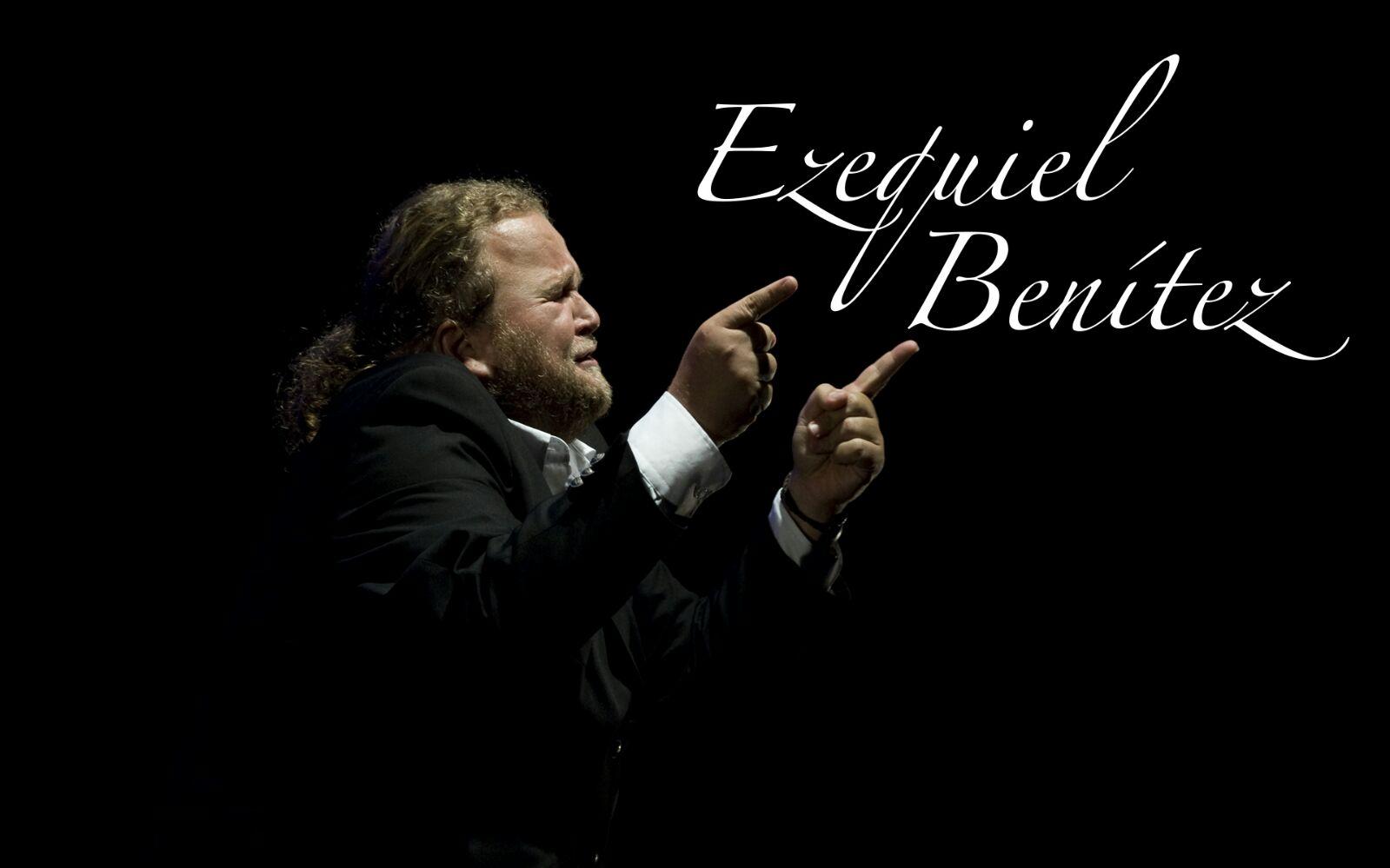 EZEQUIEL BENITEZ
