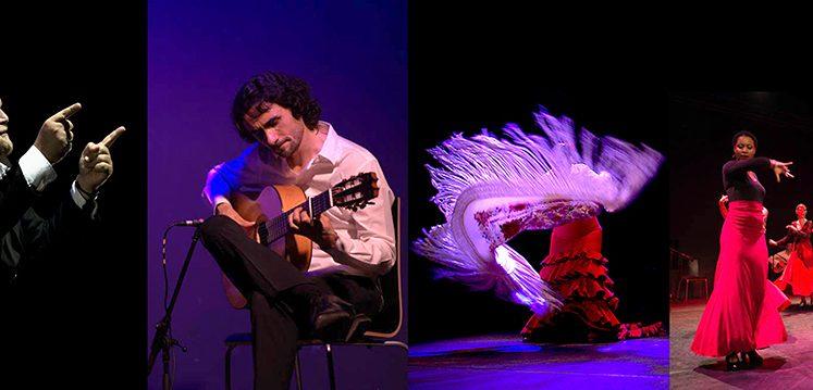 danse/concert EZEQUIEL BENITEZ