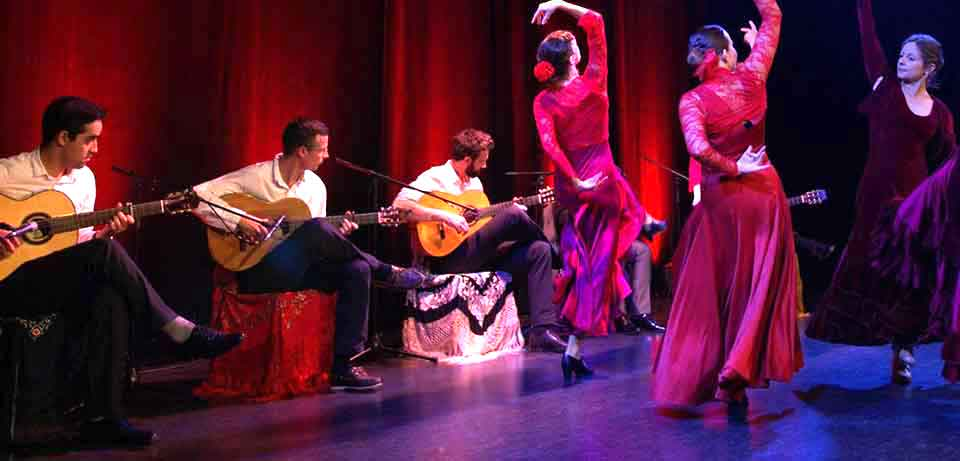 atika flamenco