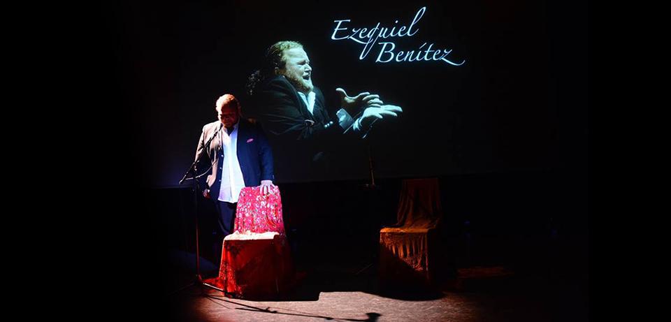 Concert EZEQUIEL BENITEZ