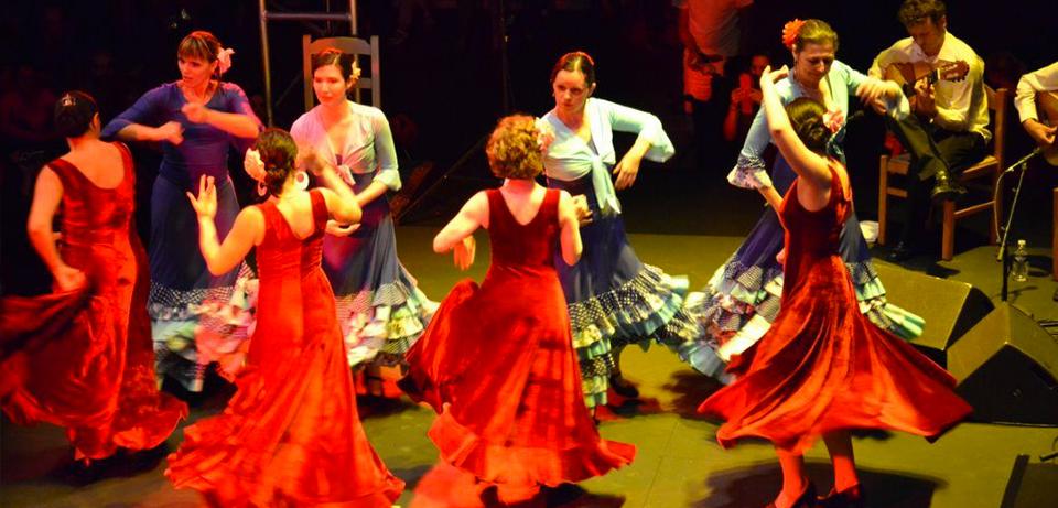 gala -atika flamenco